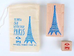 paris_stamp_set