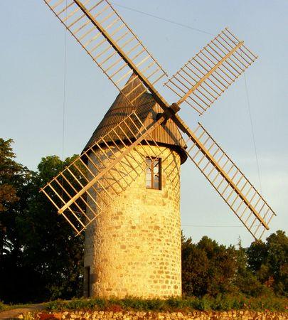 4 moulin