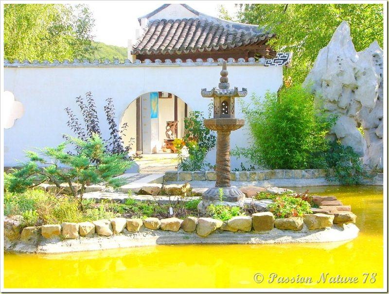 Le jardin Yili (11)