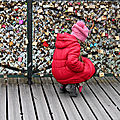 Cadenas Pont des arts (enfance)_8063