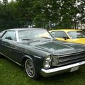 FORD Galaxie 500XL 2door hardtop 1966 Bartenheim (1)