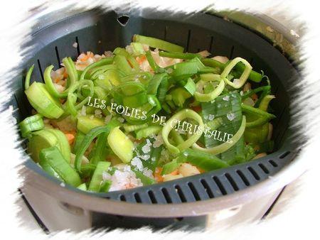 Soupe de pommes de terre 3
