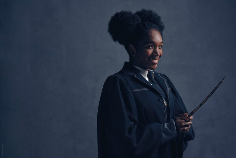 Harry Potter and the Cursed Child_Cherrelle Skeete as Rose Granger
