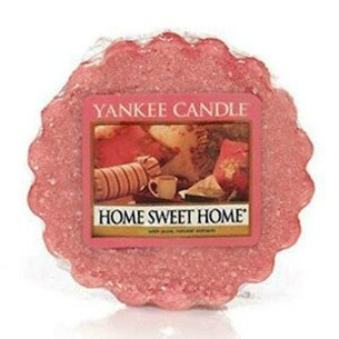 home sweet home yankee candle