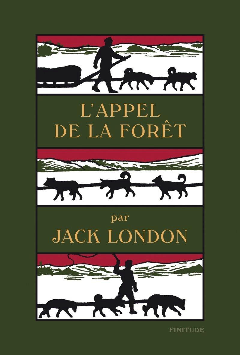 L'appel de la forêt - Jack London