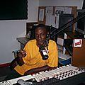 2004 - scotty de passage chez nos confrères NRJ Antilles http://www.nrjantilles.com/
