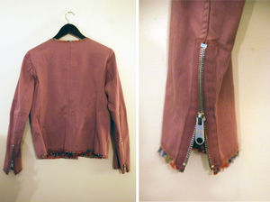 Veste_Cacharel_rose_et_liberty_taille_40_2