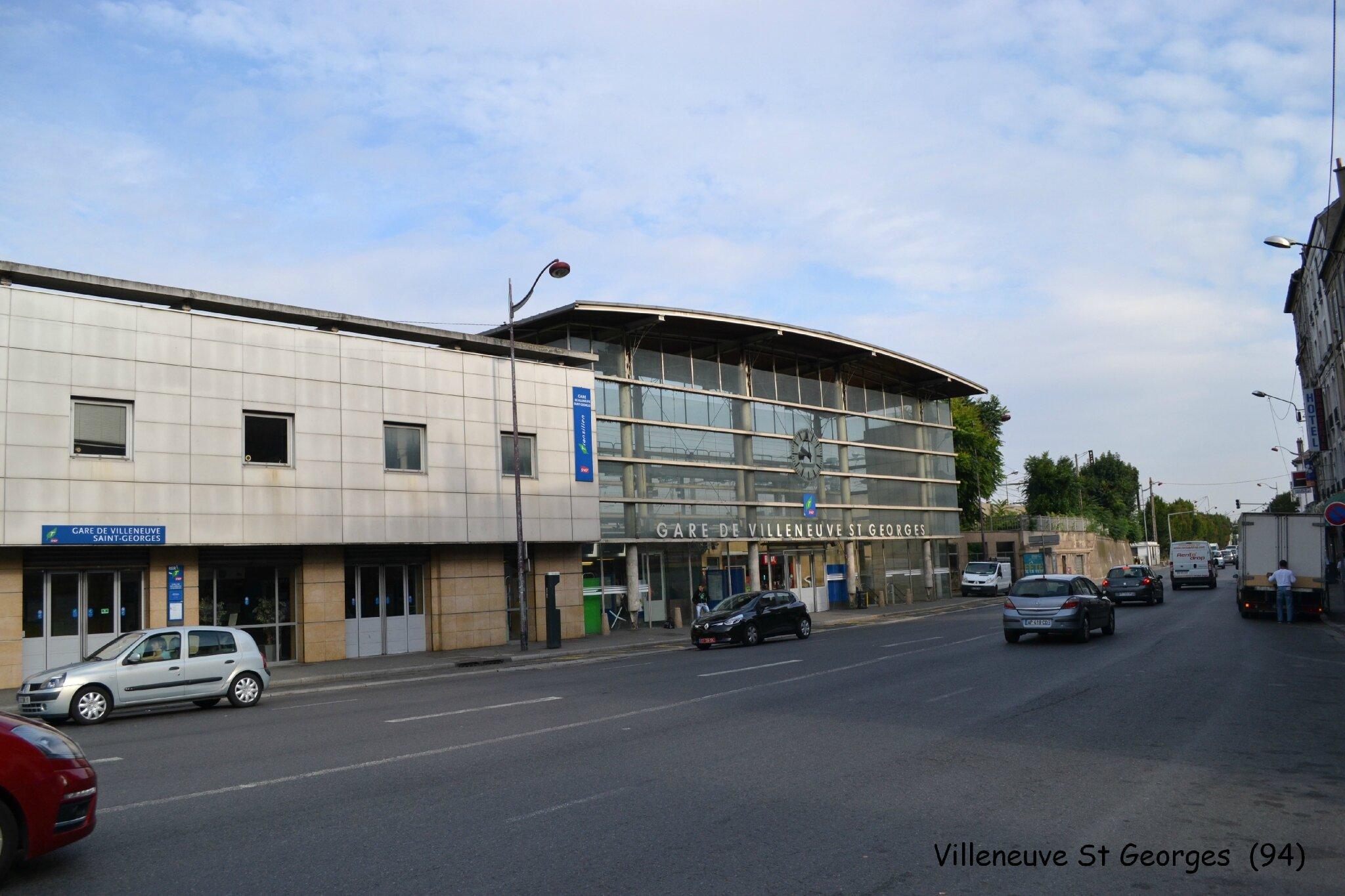 bordels Villeneuve-Saint-Georges