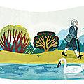Rousseau, lettres à malesherbes