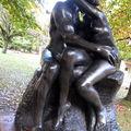 Rodin : Le Baiser