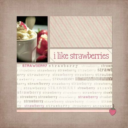 I-like-strawberries