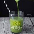 Green smoothies - superblender: 2 nouveaux livres de recettes à découvrir