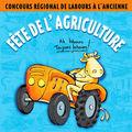 11ème fête de l'agriculture à St Théodorit
