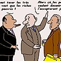 Taxons les riches !