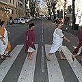 Ils sont fous ces romains!