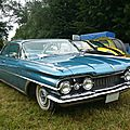 OLDSMOBILE 98 2door Holiday Hardtop 1959 Madine (1)