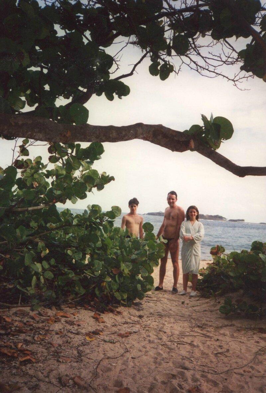 1995 album famille 24