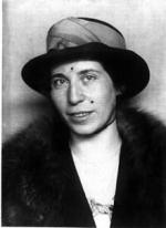 Felice_Bauer_with_Hat