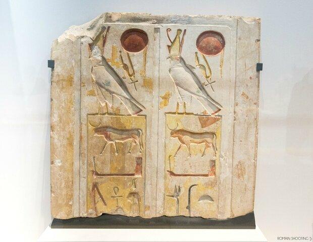 Expo Egypte Louvre-Lens 33