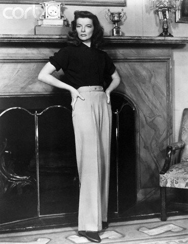 katherine-hepburn-high-waisted-pants