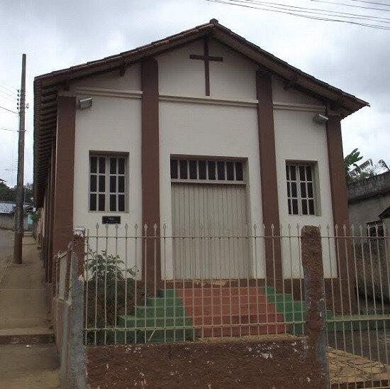 PAULA CANDIDO (église)