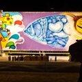 4 ESPACE STREET ART / ZIK ZAC FESTIVAL 2013