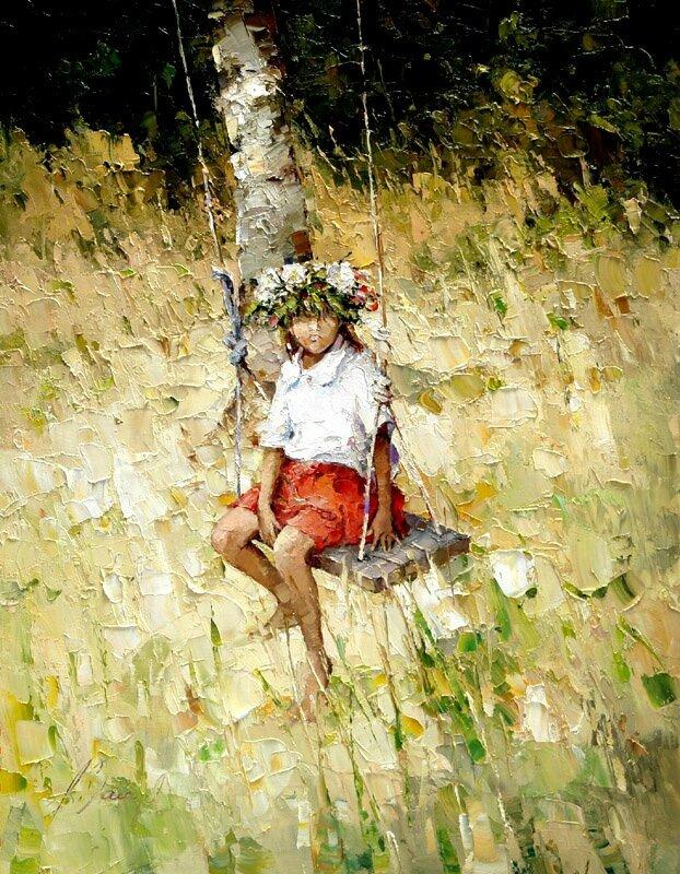 Alexi Zaitsev spring D