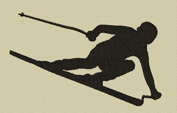 skieur 1