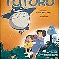 Mon top 10 des japanimations