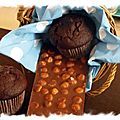 Table gourmandises chocolatées 030