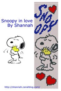 Snoopy_in_love