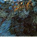 Umberto Boccioni, Etat d'âme II Ceux qui partent, 1911