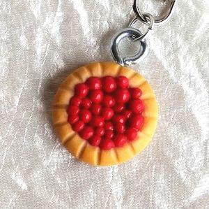 Tarte aux cerises (1)