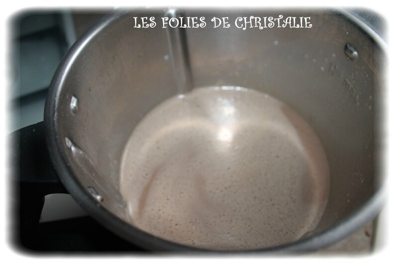 Crème Toblerone 4