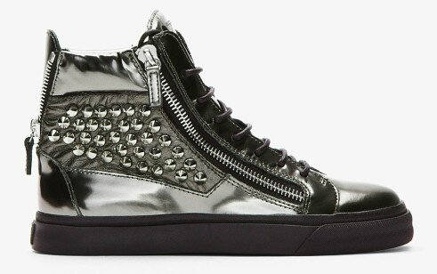 chaussure style louboutin homme