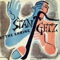 Stan Getz - 1954 - At The Shrine (Verve)