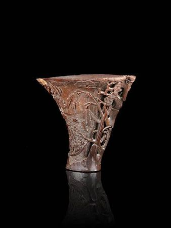 A_finely_carved__Ode_to_the_Red_Cliff__rhinoceros_horn_libation_cup4