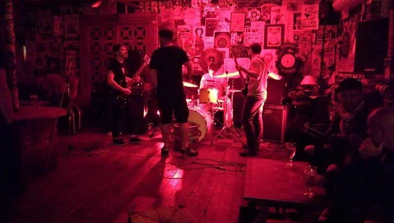 Tarbes, Celtic Pub