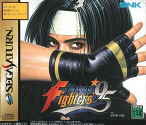 kof95