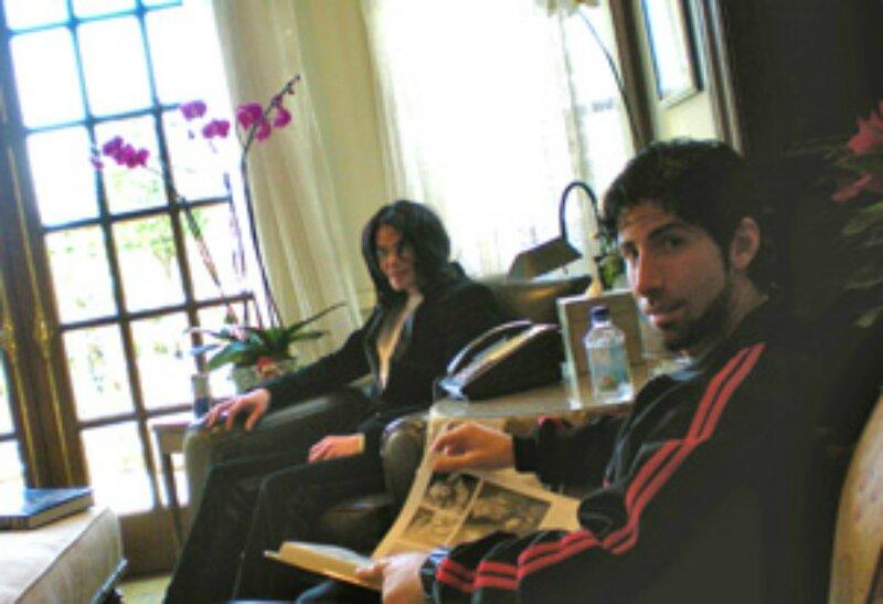 2007 chez cascio