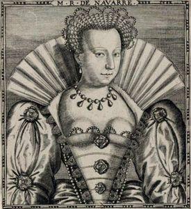 Marguerite par Gaultier et Gourdelle