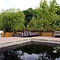 jardin coréen