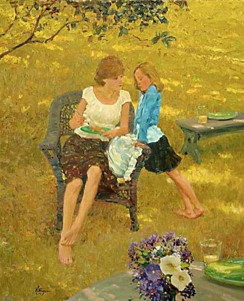 david hettinger - the-question