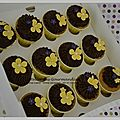 cupcake carotte chocolat 2