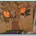 Un arbre d'automne