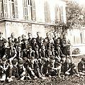 WALLERS-TRELON-Louveteaux Lille à l'Hermitage 30-32