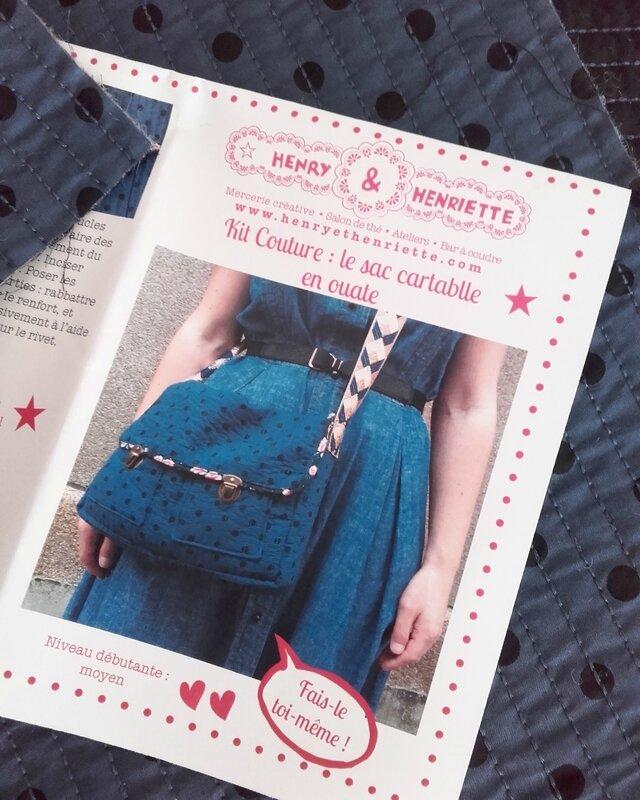 kit-sac-cartable-tissu-matelassé-henry-henriette-nantes
