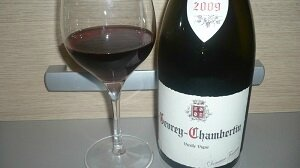 fourrier gevrey
