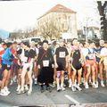 BB 1993 ..départ Allevard