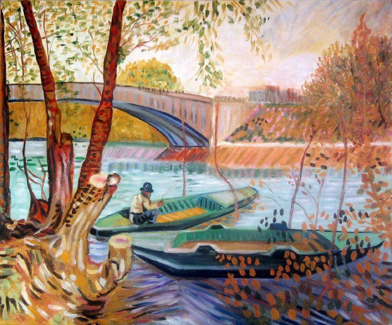 La pêche payante avec la résidence le domaine dIaroslavl